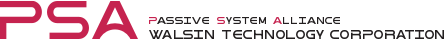 Walsin Technology Logo
