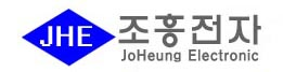 JOHEUNG ELECTRONICS Co., Ltd..