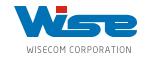 WISECOM CO.,LTD